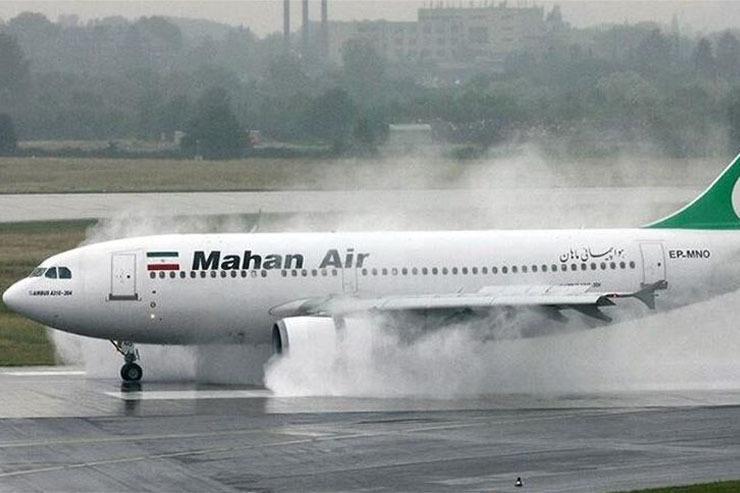 جزئیات تهدید ایرباس مسافری ایران توسط جنگنده های آمریکایی