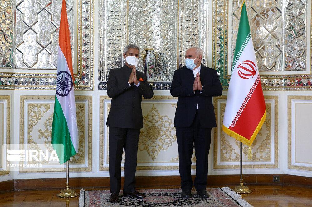 بازتاب سفر وزیر خارجه هند به ایران در رسانه های این کشور