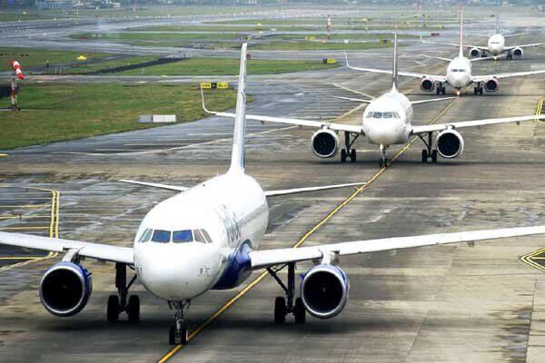 دست ایرلاین های خارجی در جیب ایرانی ها ، پروازها را لغو می کنند و پول مردم را پس نمی دهند ، بلیت پرواز استانبول 15 میلیون تومان!