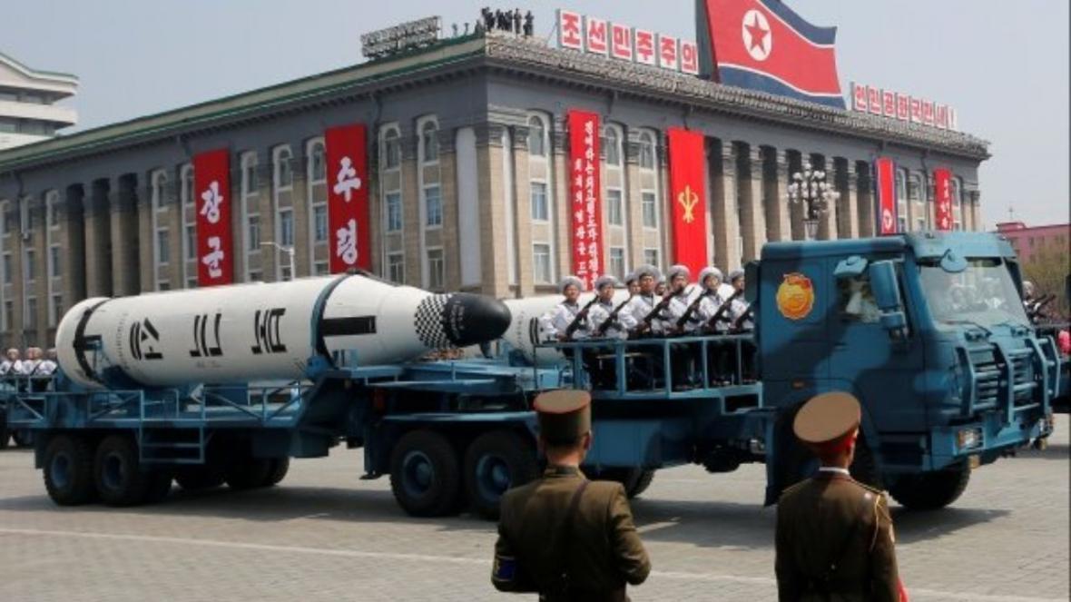 ژاپن: قادر به رهگیری موشک های جدید کره شمالی نیستیم