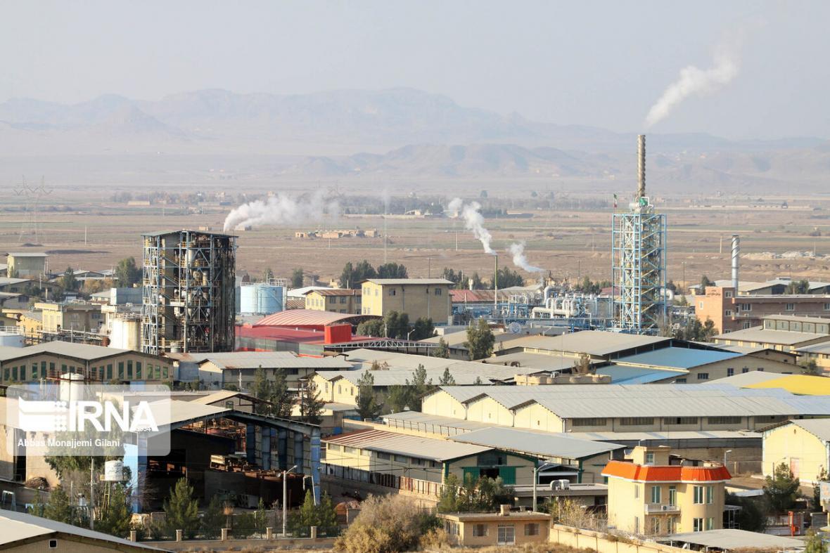 خبرنگاران پروانه شهرک&zwnjهای صنعتی 8 گانه تهران صادر می&zwnjشود