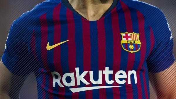 دست بارسلونا از جام قهرمانی کوتاه ماند
