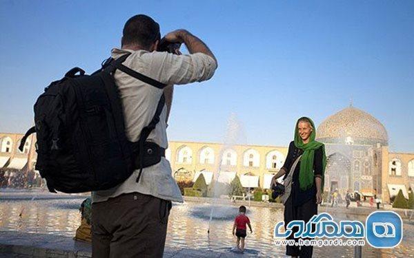 رفت و آمد گردشگران خارجی به ایران چه زمانی عادی می گردد؟