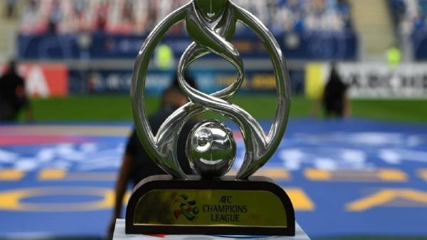 اعلام سیدبندی منطقه غرب لیگ قهرمانان آسیا 2021