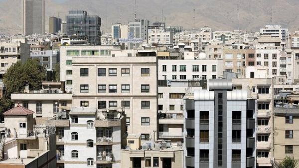 نرخ تورم املاک مسکونی تهران به 71,8 درصد رسید