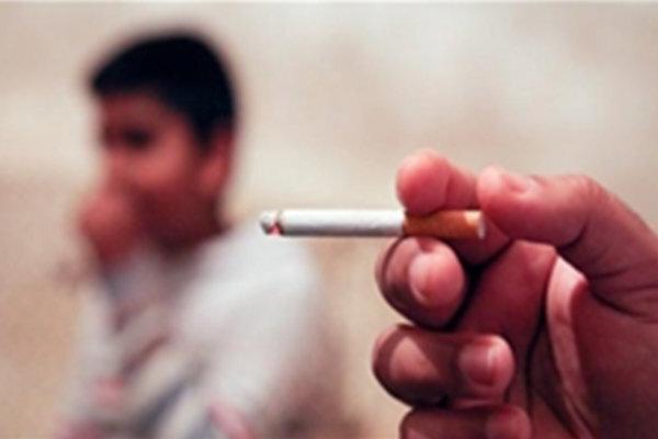 احتمال بیماری های قلبی در بچه ها در معرض دود سیگار