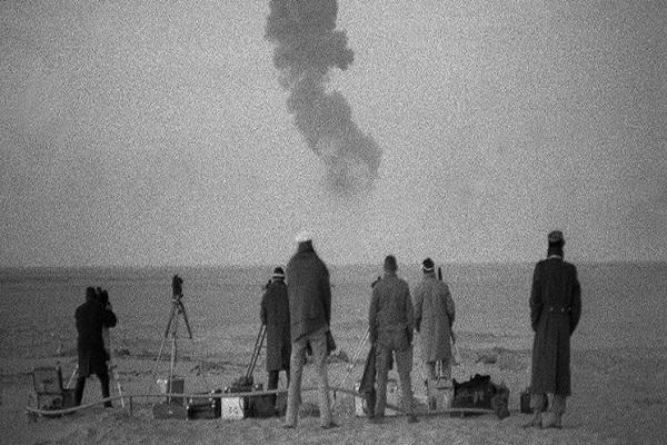 خودداری فرانسه از تحویل نقشه انفجارهای اتمی در صحرای الجزایر
