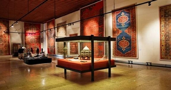 شرایط فعالیت موزه ها در شرایط قرمز کرونایی تهران و شهر های دیگر