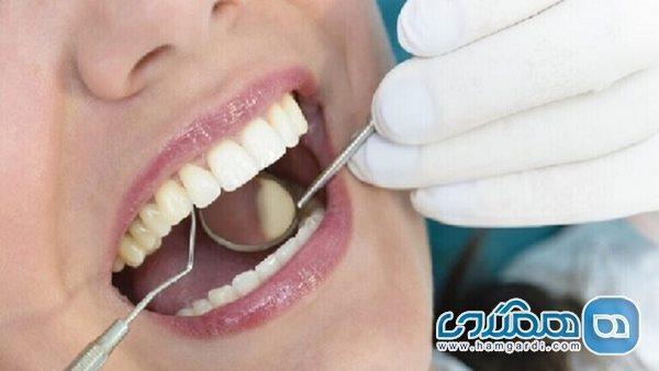 کشف یک شیرینی نو برای تقویت و سفیدی دندان ها