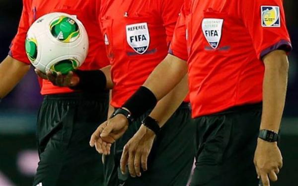 معرفی تیم های داوری مرحله یک هشتم نهایی جام حذفی