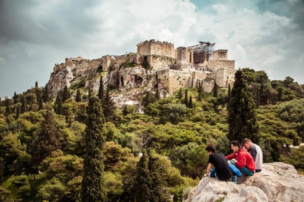 چرا باید یکبار هم که شده به یونان سفر کنید؟ ، فروش آنلاین بلیط هواپیما به مقصد یونان