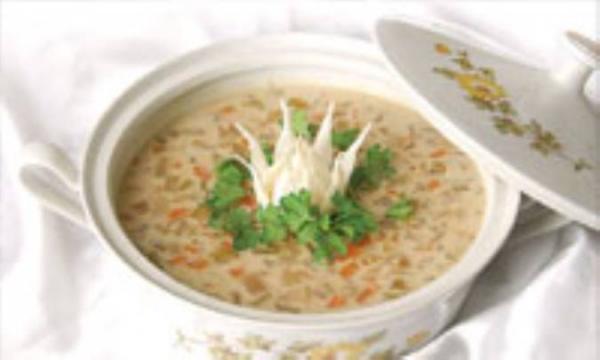 سوپ شلغم؛ دوای درد شما