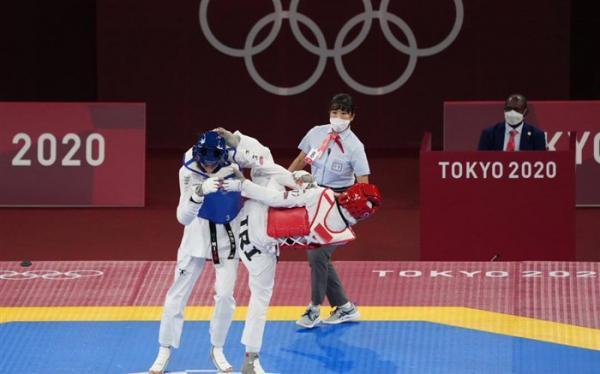 فدراسیون تکواندو 50 درصد ناکامی المپیک را گردن سرمربی انداخت؛ حالا همان مقصر در سمت خود ابقا شد