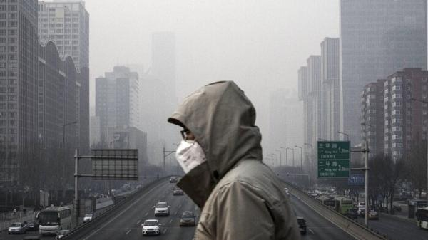 شرایط هوای 5 منطقه تهران در شرایط خطرناک، منطقه 19 با شاخص 500 رکورددار بدترین هواست